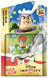 DISNEY INFINITY BUZZ LIGHTYEAR CRYSTAL LIMITED EDITION