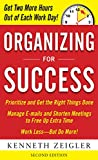Organizing for Success, Second Edition: Second Edition