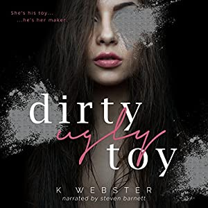 Dirty Ugly Toy Audiobook