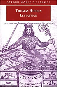 "Cover of ""Leviathan (Oxford World's Class..."
