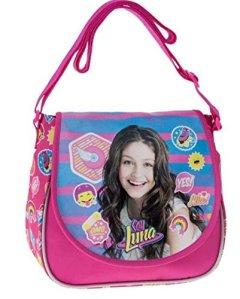 Disney-Yo-Soy-Luna-Bolso-Bandolera-401-Litros-Color-Rosa