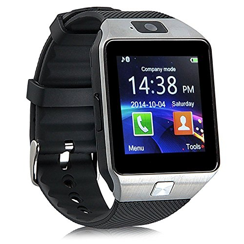 HP95(TM) U Watch Smart Watch for Android Smartphones Bluetooth 4.0