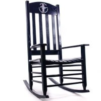 Mustang Adult Rocking Chair : Rocking Chairs