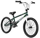 Diamondback Bicycles 2014 Viper X BMX Bike (20-Inch Wheels), One Size, Green