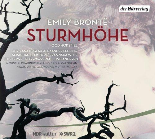 Sturmhöhe (hörverlag)
