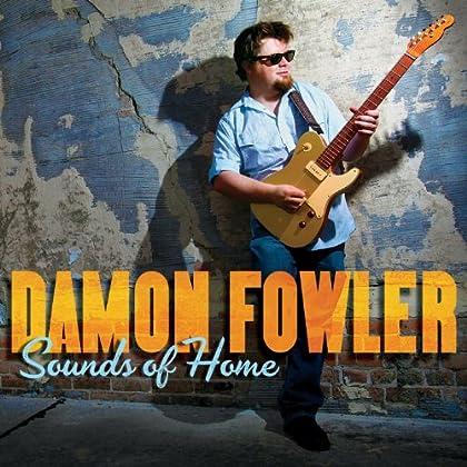 Damon Fowler