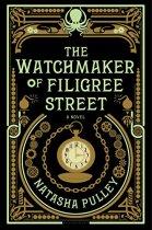 Filigree Street cover