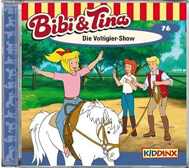 Bibi und Tina (76) Die Voltigier-Show (Kiddinx)
