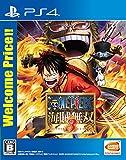 ワンピース海賊無双3 Welcome Price!! - PS4