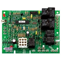 Furnace Control Module, OEM Replacement: Electrical ...