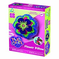 Amazon.com: The Orb Factory Limited Plush Craft Flower ...