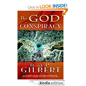 The God Conspiracy for Amazon Kindle