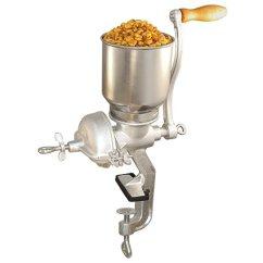 Blendtec Kitchen Mill Pop Up Outlet Flour Grain Hand Crank Electric Home Mills Cereal Multi