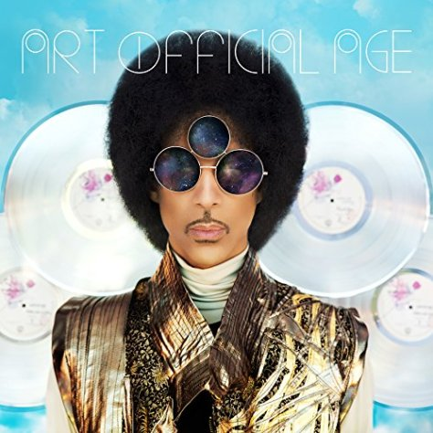 Prince-Art Official Age-CD-FLAC-2014-FORSAKEN Download