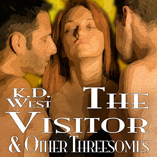 Visitor & Other Threesomes cover