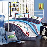 Car Bedding - Totally Kids, Totally Bedrooms - Kids ...