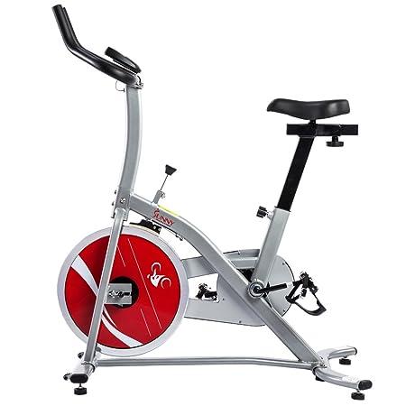 Sunny Health & Fitness 室內腳踏車健身器材特價$120 | GoBunnyBuy