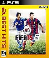 EA BEST HITS FIFA 15