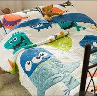 Monster Bedding - TKTB