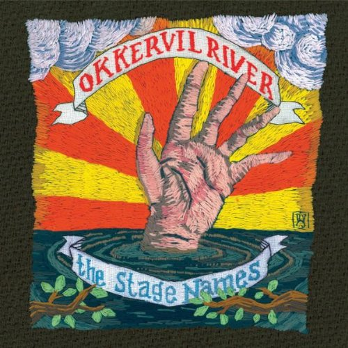 Okkervil River-The Stage Names-(JAG110)-CD-FLAC-2007-k4 Download