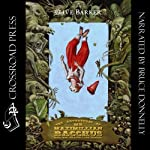 The Adventures of Mr. Maximillian Bacchus and His Travelling Circus | Clive Barker