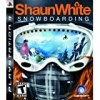 Shaun White Snowboarding - Playstation 3