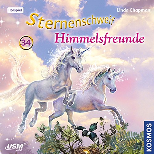 Sternenschweif (34) Himmelsfreunde - USM 2015