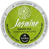 The Coffee Bean & Tea Leaf Cbtl Keurig K-Cup Brewers, Jasmine Green Tea, 22 Count