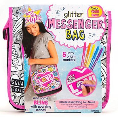 Just-My-Style-Color-Your-Own-Glitter-Messenger-Bag-Kit