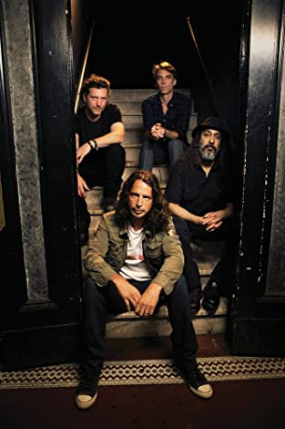 Image of Soundgarden