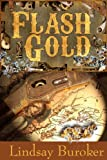 Flash Gold (a steampunk novella set in the Yukon) (The Flash Gold Chronicles)