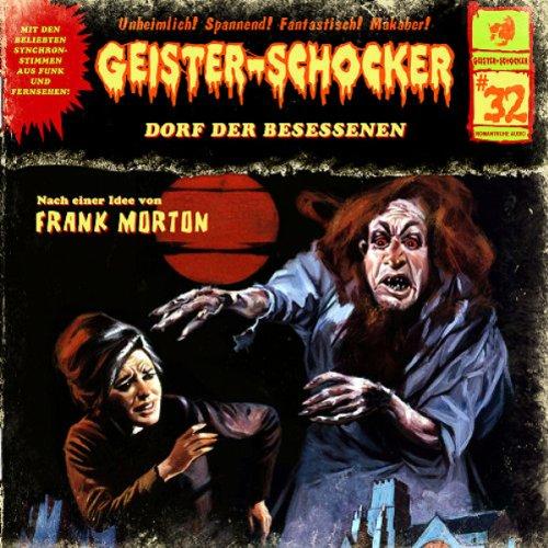 Geister-Schocker 32