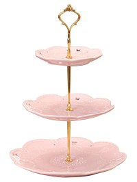 Valentines Day Cake and Cupcake Stands | Valentine's Day Wikii