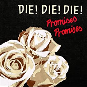 Promises, Promises cover art