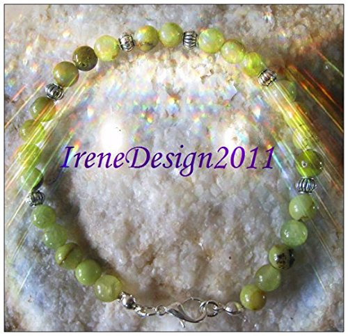 Old Green Jade Bracelet