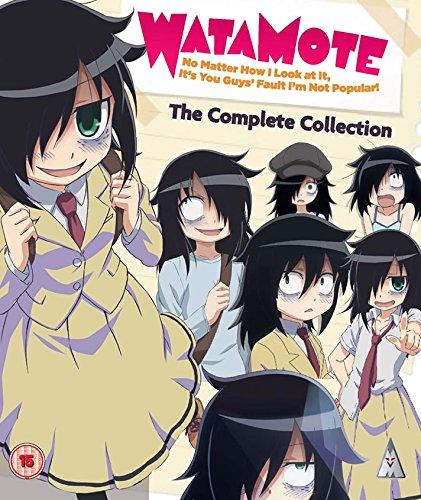 WataMote