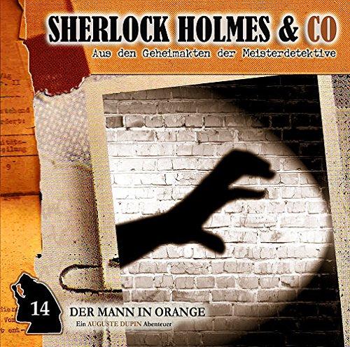 Sherlock Holmes & Co. (14) Der Mann in Orange
