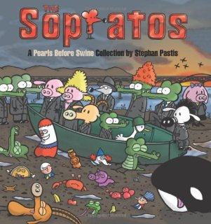 The Sopratos: A Pearls Before Swine Collection by Stephan Pastis