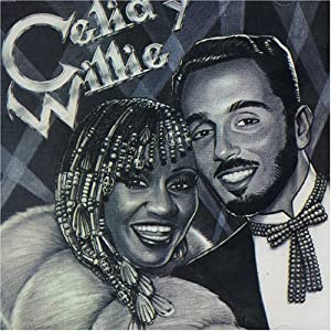 "Cover of ""Celia Y Willie"""