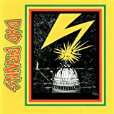 BAD BRAINS (RUSCD8223)