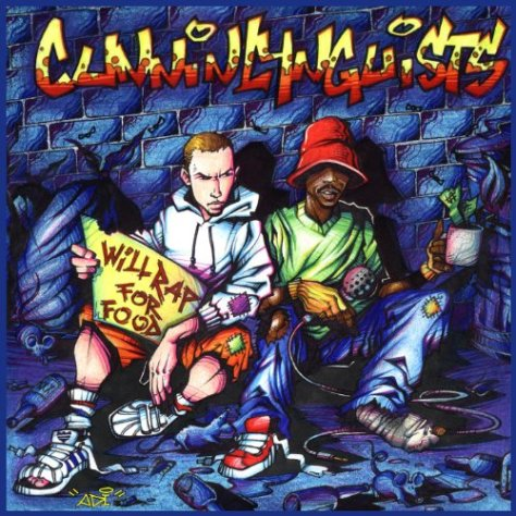 Cunninlynguists-Will Rap For Food-CD-FLAC-2004-Mrflac Download