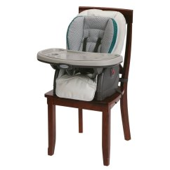 Graco 4 In One High Chair Instructions Covers For Dining Room Chairs Blossom 1 Convertible Seating System