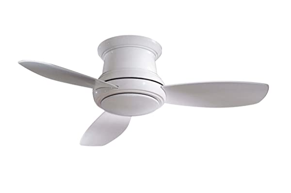 Best ceiling fans 2018 top 10 reviews best modern ceiling fan with lights and remote minka aire f518 publicscrutiny