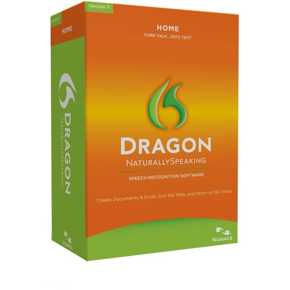 Dragon NaturallySpeaking, Version 11