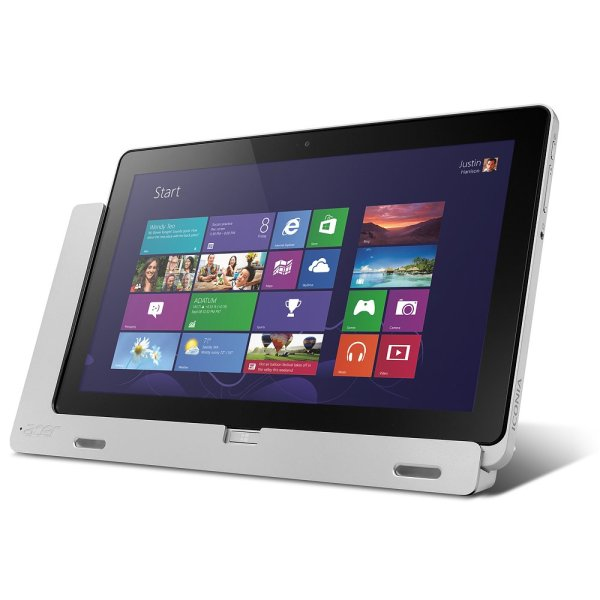 Acer Tablet Windows 8