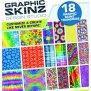 Graphic Skinz Design Studio Skinz Bundle For Girls 3