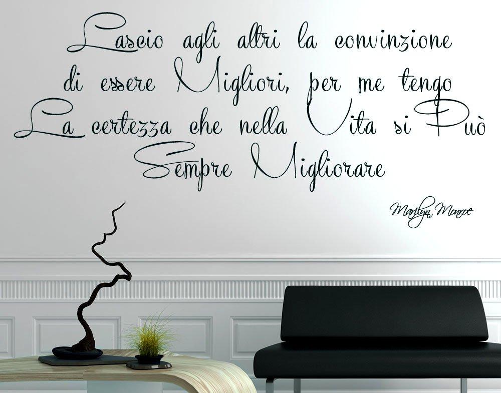 Adesivi murali la nuova moda per scrivere sulle pareti