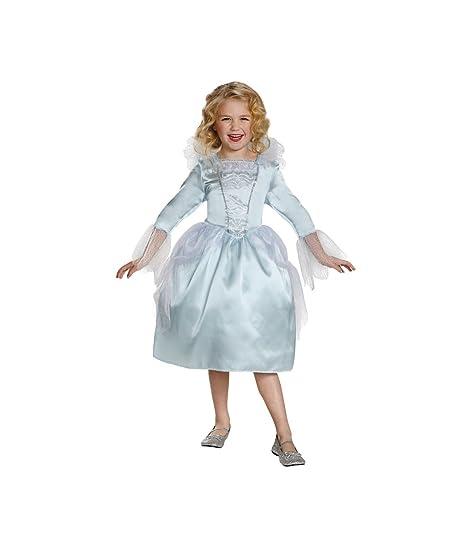 Disguise Fairy Godmother Movie Classic Costume, Medium (7-8)