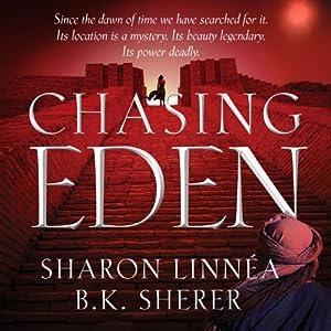 Chasing Eden: Eden Thrillers | [B.K. Sherer, Sharon Linnea]