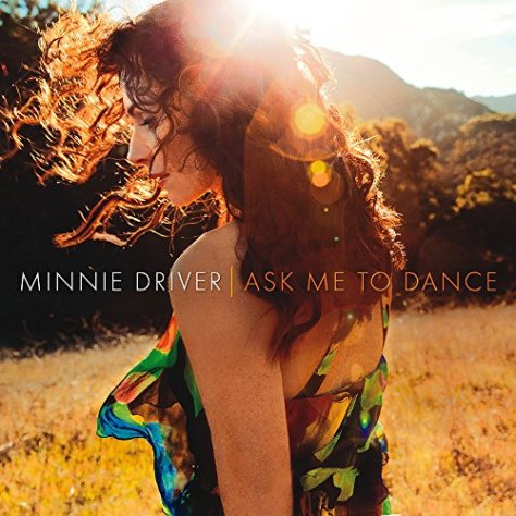Minnie Driver-Ask Me To Dance-CD-FLAC-2014-PERFECT Download